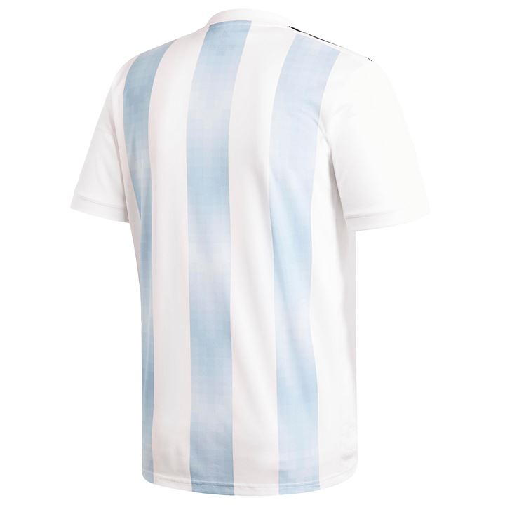 8edb4b2068e ADIDAS BQ9324 Argentina WORLD CUP 2018 Football Soccer Home ...